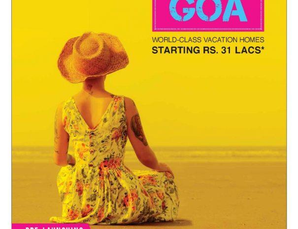 Puravankara Adora De Goa